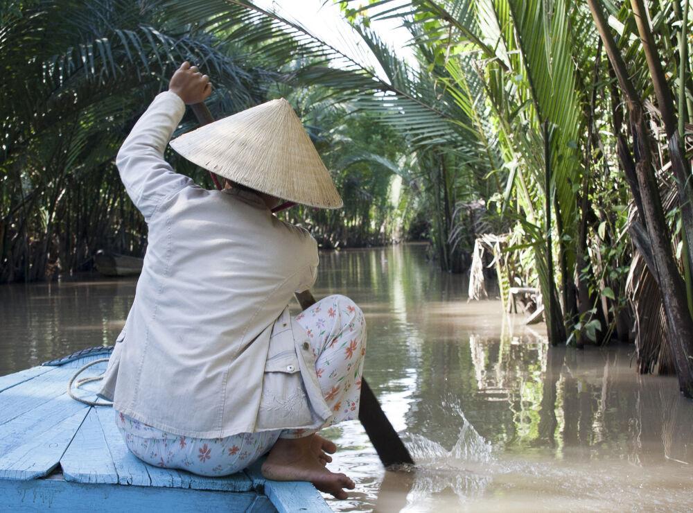 Vietnam Mekong Delta Travel Guide