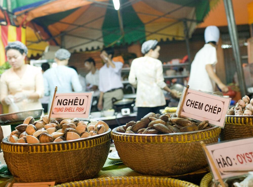 Vietnam Ho Chi Minh City Travel Guide