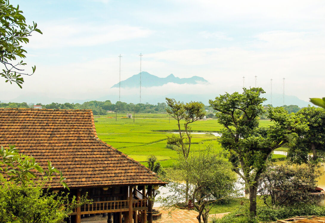 Get to know local families in a welcoming Ky Son homestay