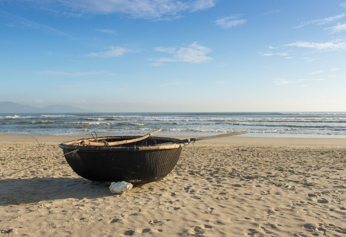 'Robinson Crusoe' private island escapes