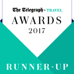 Telegraph Travel Awards, Silver top specialist tour operator