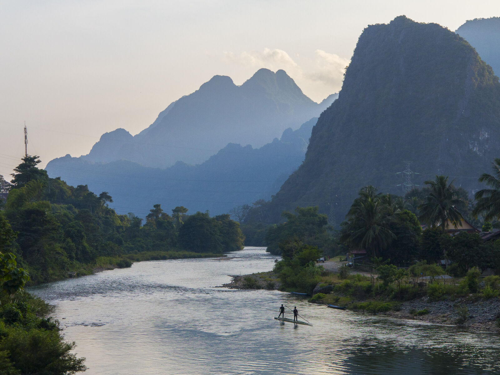 Where To Visit In Laos Travel Guide Selective Asia