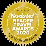 Wanderlust Award 2020