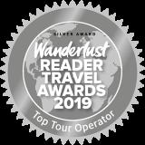 Wanderlust Award 2019