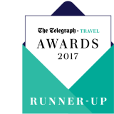 Telegraph Travel Awards