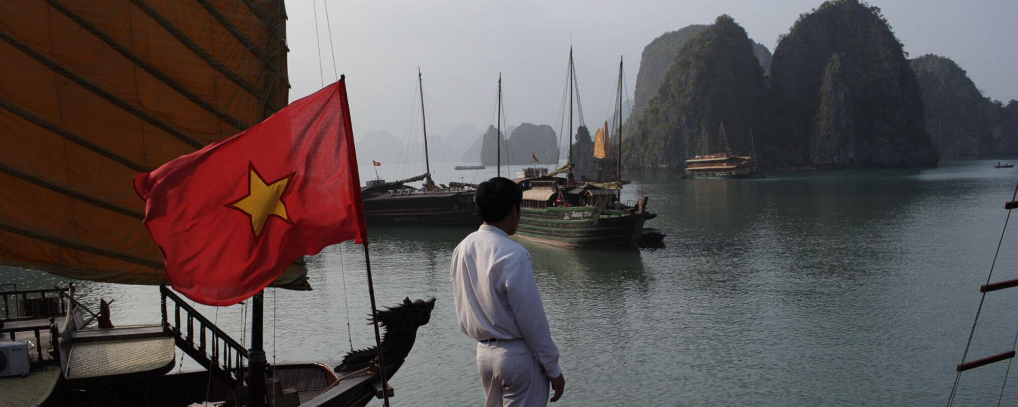 <br>Vietnam