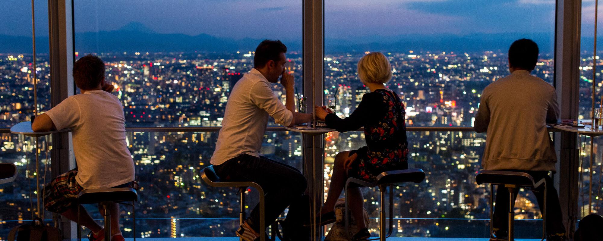 Japan<br>Honeymoons