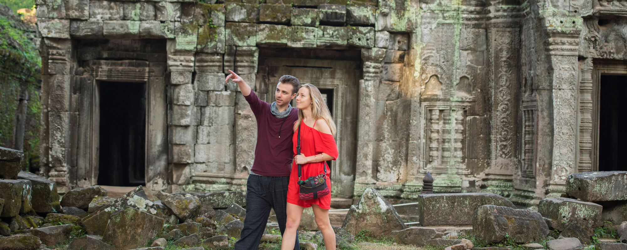 Cambodia<br>Honeymoons