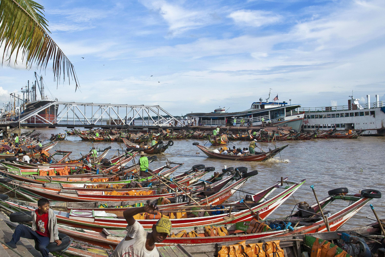 Sittwe Travel Guide, Myanmar | Selective Asia