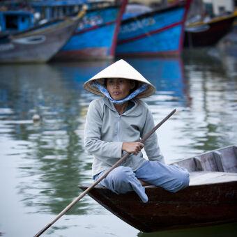 Mekong holidays