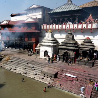 Ancient Cities of Nepal