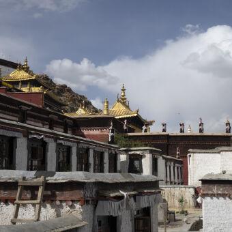 Tibetan Discovery