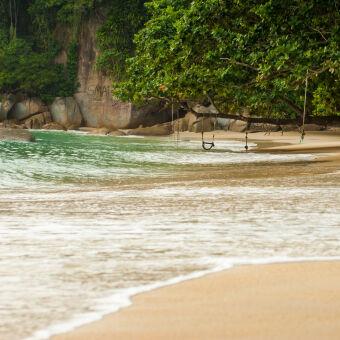 Malaysia Beach & Adventure Self Drive