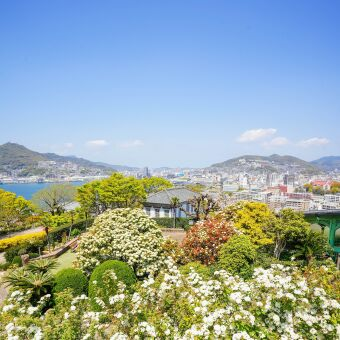 Crossing borders: Korea to Kyushu
