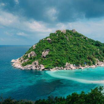 Bangkok & Island Escape