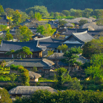 Compact South Korea