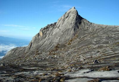 Climb Borneo's Mount Kinabalu