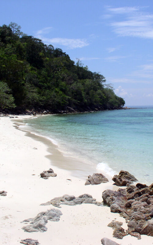 Malaysia honeymoons