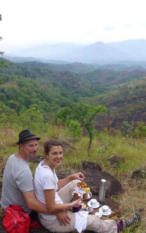 Sri Lanka Honeymoons