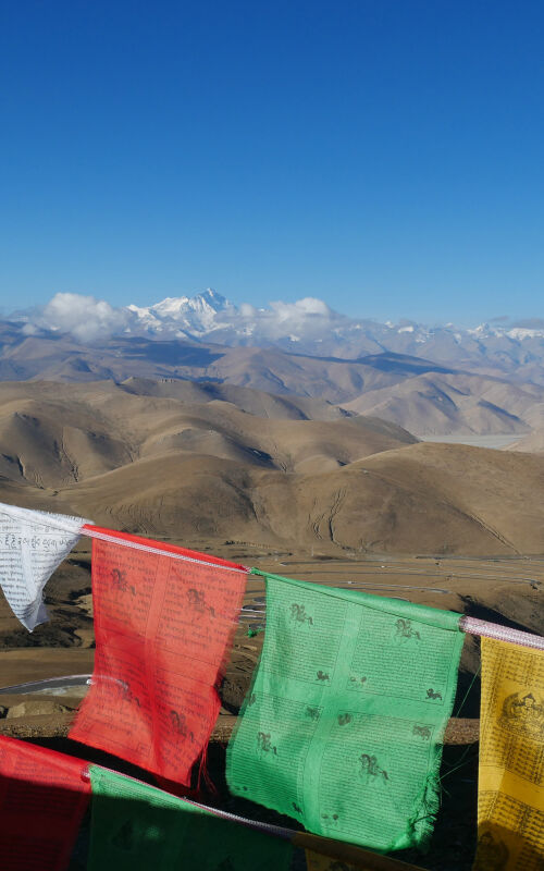 Tibet holidays with Selective Asia