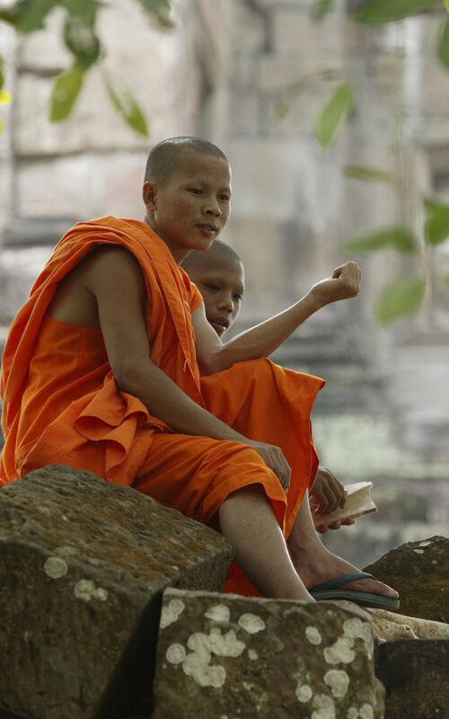 Family holidays to Cambodia