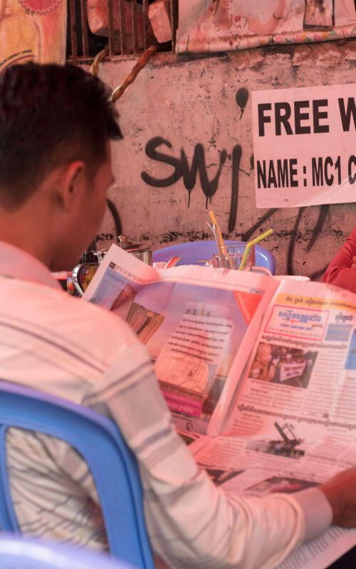 Selective Asia Press