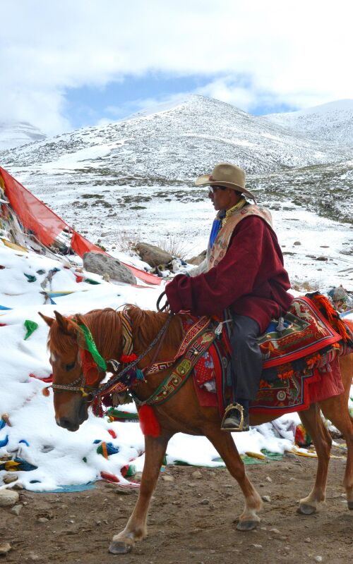 tibet travel blog