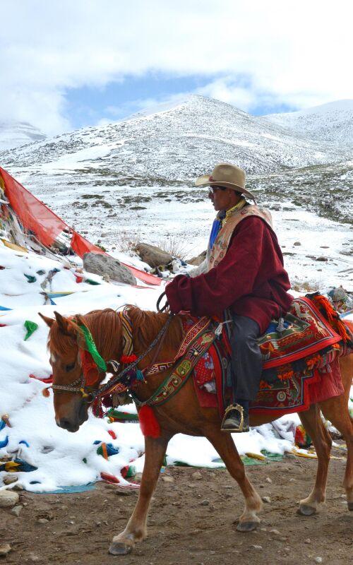 tibet travel blog
