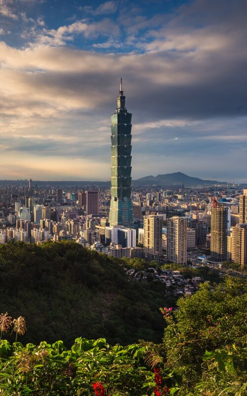 Taiwan holidays with Selective Asia