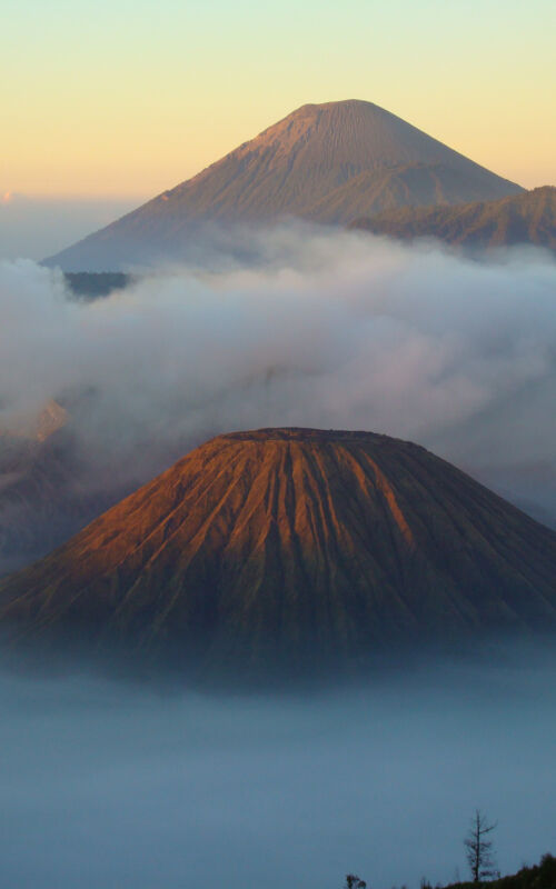 Indonesia Holidays with Selective Asia