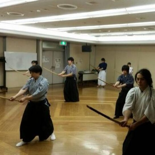 Be sharp with a Samurai sword fighting masterclass in Tokyo