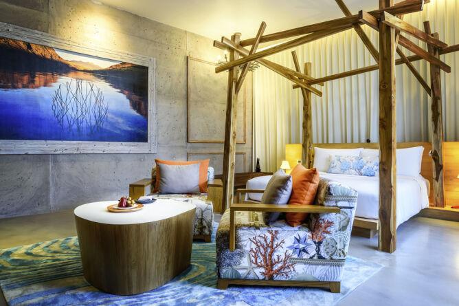 So Nature Comfy Room