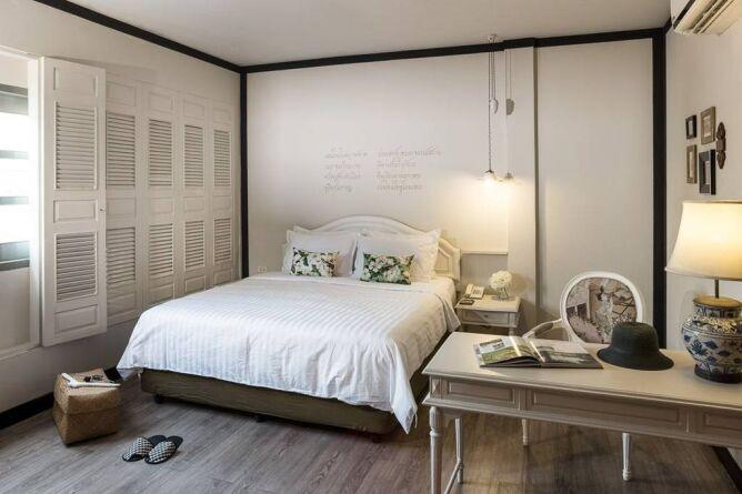 Mattane Superior room