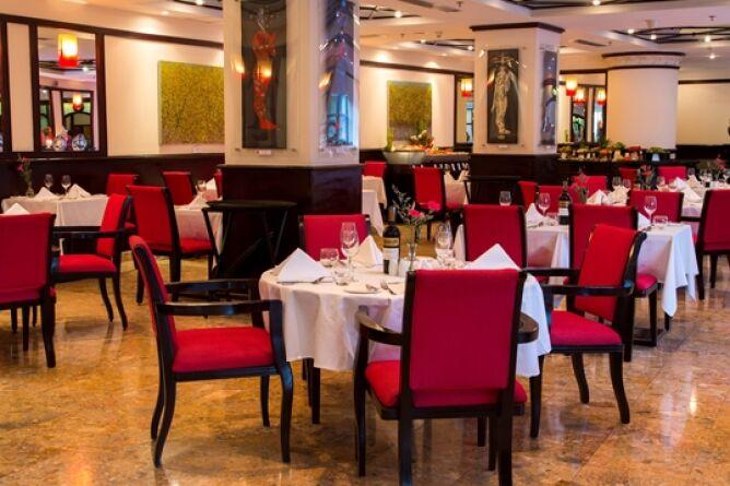 Chez Manon restaurant