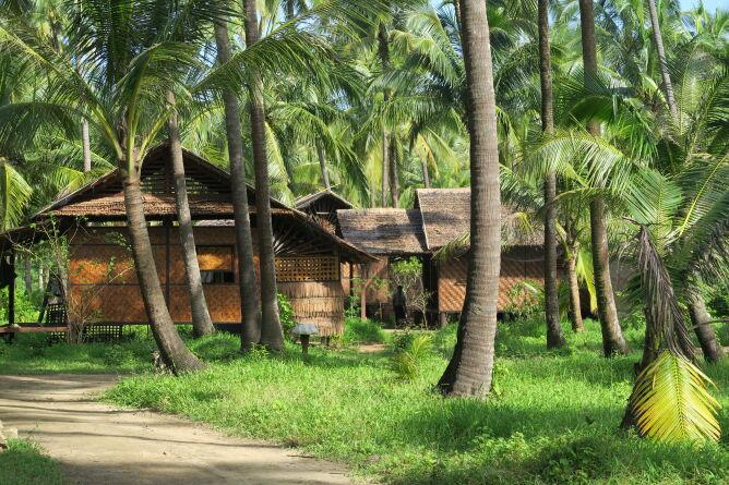 Arakan Nature Lodge