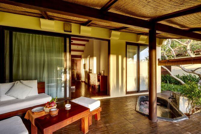 Sea View Villa Terrace