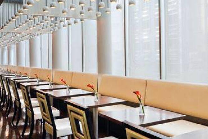 Stella Buffet restaurant