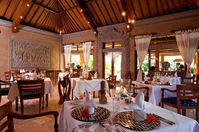 Dewi Ramona restaurant