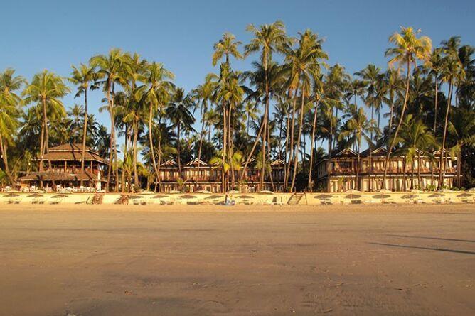 Art of Sand Resort