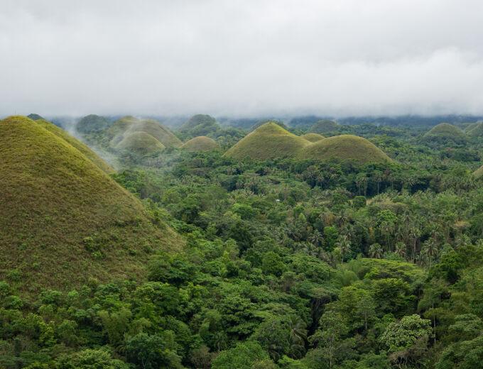 Bohol & Panglao Island