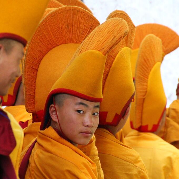 The Wonders of Bhutan