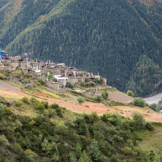 Team Travels: Steve in Nepal