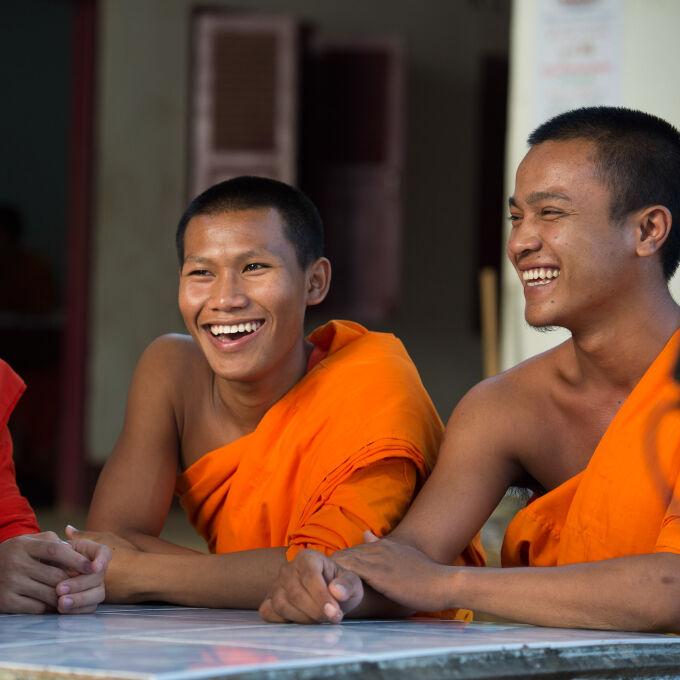 Laos Family Holidays