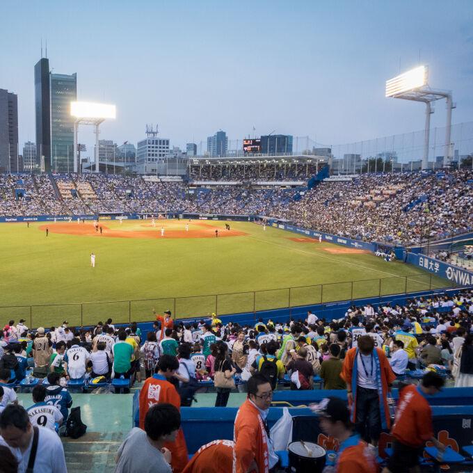 Japan summer games 2020