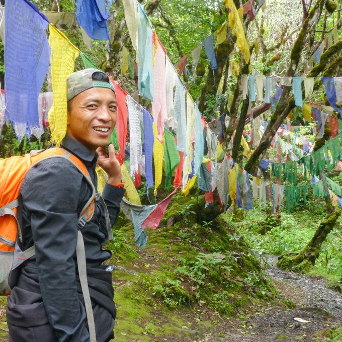 Simply Bhutan