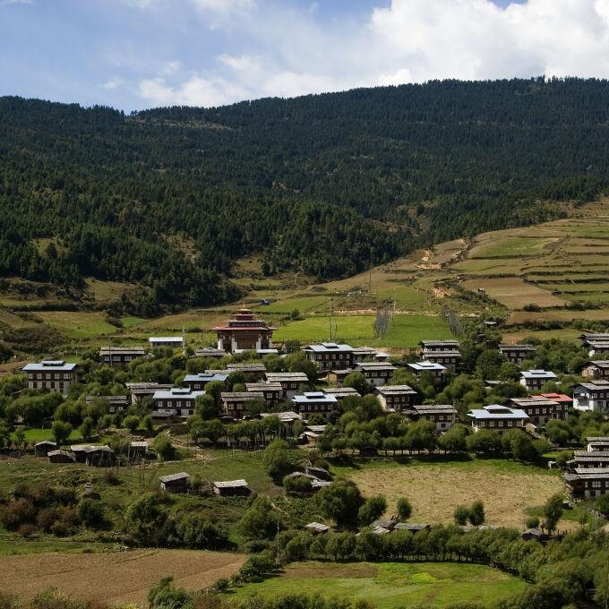 bhutan honeymoons