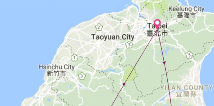 Compact Taiwan