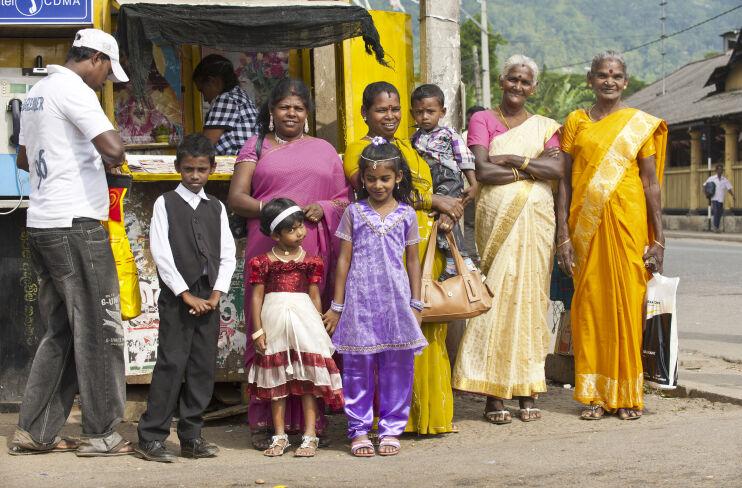 Discover our Sri Lanka<br>Summer Family Adventure