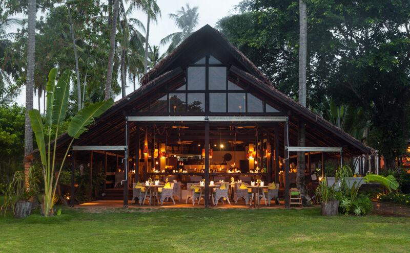 Pumpui restaurant