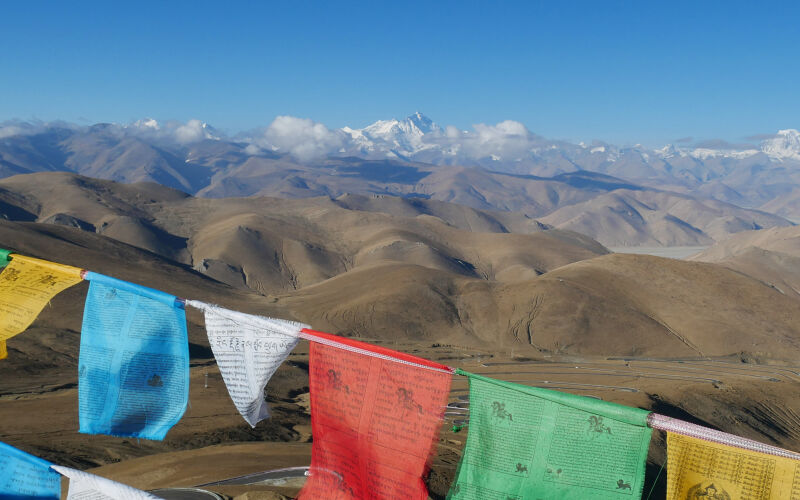 weather and when to go to Tibet